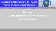 Massachusetts PM&R Society